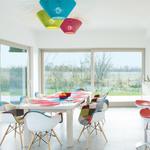 Koord Ceiling Light Fixture -