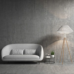 Koord Floor Lamp -