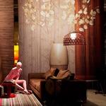 Emperor Floor Lamp -  /