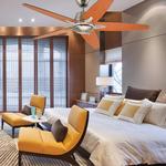 Euclid Ceiling Fan -
