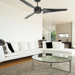 Loft Indoor / Outdoor Ceiling Fan -