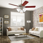 Pro Series 710 Ceiling Fan with Light -