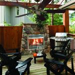 Veranda Outdoor Ceiling Fan -