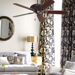 Zurich Ceiling Fan -