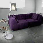 Emy Floor Lamp by Leds Grok