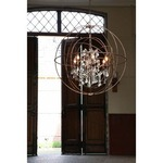 Engelier Pendant by Light & Living