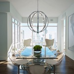 Equinox Pendant by Maxim Lighting