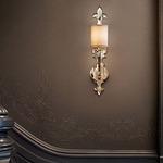 Esquire Wall Light by Corbett Lighting