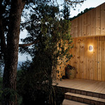 Lune Wall Light -