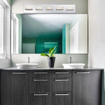 Olson LED Bathroom Vanity Light -