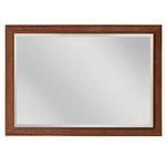 Everett Mirror - Bronze / Roman Gold Highlights /