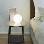 Extra T Table Lamp by Flos Lighting