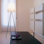 ROsy Angelis Floor Lamp