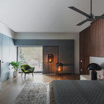 Roto Ceiling Fan -