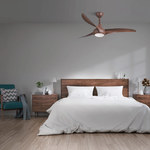 Light Wave Ceiling Fan -