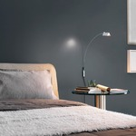 Falena Wall Light by FontanaArte