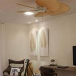 Windpointe Ceiling Fan by Fanimation