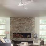 Spitfire Indoor / Outdoor Ceiling Fan -
