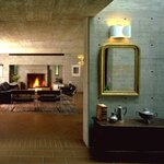 Foglio Wall Sconce -