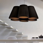 Florinda Multi Light Suspension -