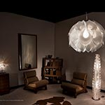 Flora Pendant by Slamp Lighting
