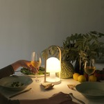 Follow Me Table Lamp by Marset