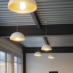 Forchini M PD1 Pendant by SLV Lighting