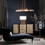 Forest Light Chandelier -