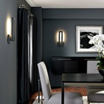 Forq Outdoor Wall Sconce -  /