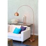 Forsyth Floor Lamp by Light & Living