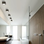 Four Flush Mount by Zaneen Lighting