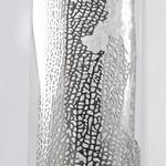 Frame Cylinder Pendant -  / Coral