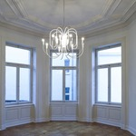 Freedom Chandelier by Lumen Center Italia