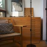 Funiculi Floor Lamp by Marset