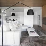 Tolomeo Mega Floor Lamp -  /