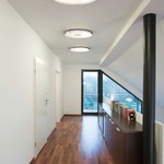 Ganymede Ceiling Flush Light by DVI Lighting