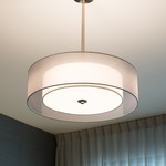 Puri Pendant by SONNEMAN - A Way of Light