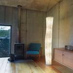 Gea Floor Lamp by Arturo Alvarez