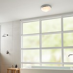 Gillis Ceiling Light Fixture by Feiss