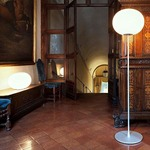 Glo-Ball F2 Floor Lamp -  /