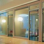 Glo-Ball F2 Floor Lamp by Flos Lighting