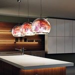 Globa Suspension Large by Vistosi