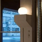Glo-Ball Basic Zero Table Lamp -