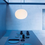 Glo-Ball S1 Pendant by Flos Lighting