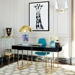 Globo Table Lamp -