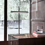 Goldman USB Desk Lamp -