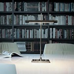Goldman USB Desk Lamp by Flos Lighting
