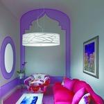 Grace Pendant by Studio Italia Design