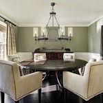Gramercy Chandelier by Savoy House