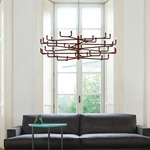 Grand Siecle Pendant by Tango